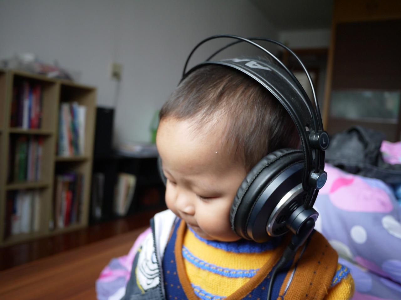 Tutto orecchi - Le Cicogne