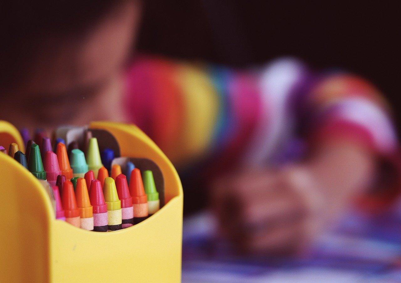 Inizio Scuola -Le Cicogne blog