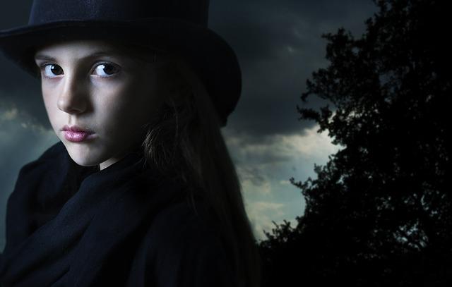 Streghetta Halloween Le Cicogne Blog
