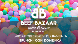 Beef Bazaar - Le Cicogne